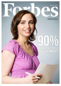 fiktivní číslo Forbesu